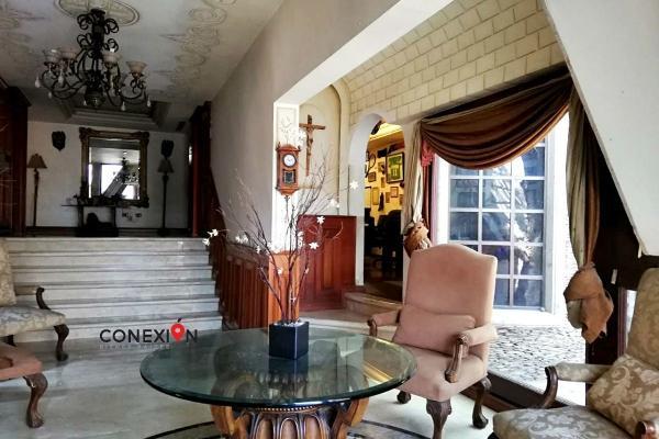 Foto de casa en venta en  , obispado, monterrey, nuevo león, 7989275 No. 07