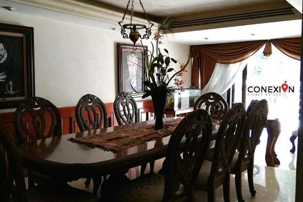 Foto de casa en venta en  , obispado, monterrey, nuevo león, 7989275 No. 09