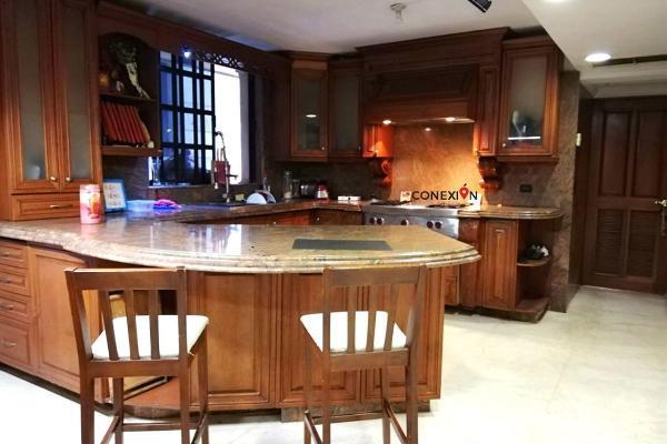 Foto de casa en venta en  , obispado, monterrey, nuevo león, 7989275 No. 10
