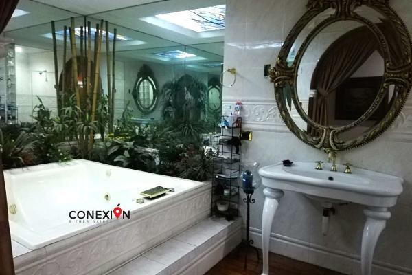 Foto de casa en venta en  , obispado, monterrey, nuevo león, 7989275 No. 13