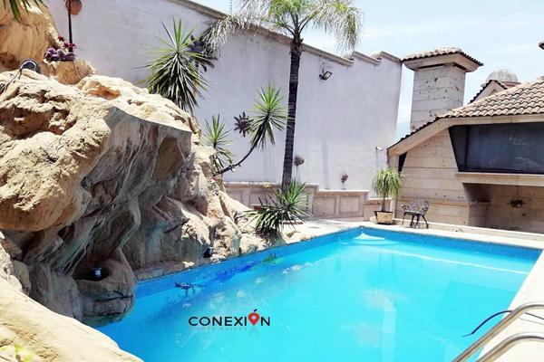 Foto de casa en renta en  , obispado, monterrey, nuevo león, 8105796 No. 02