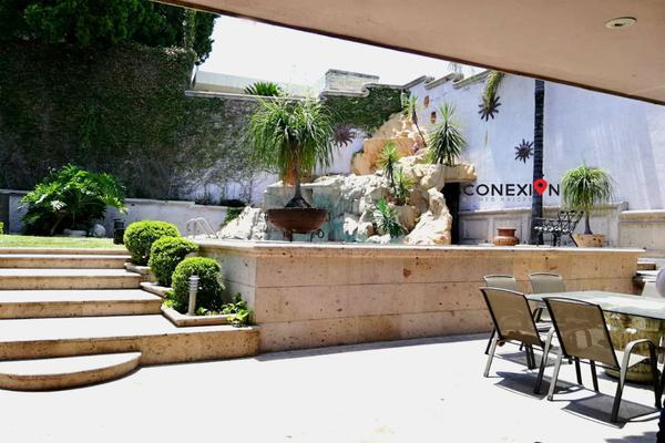 Foto de casa en renta en  , obispado, monterrey, nuevo león, 8105796 No. 03