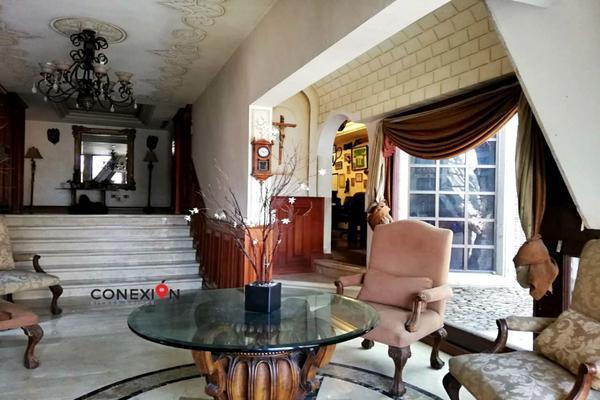 Foto de casa en renta en  , obispado, monterrey, nuevo león, 8105796 No. 07