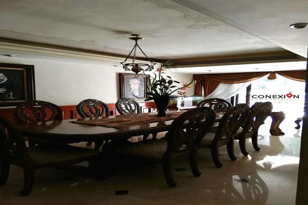 Foto de casa en renta en  , obispado, monterrey, nuevo león, 8105796 No. 09