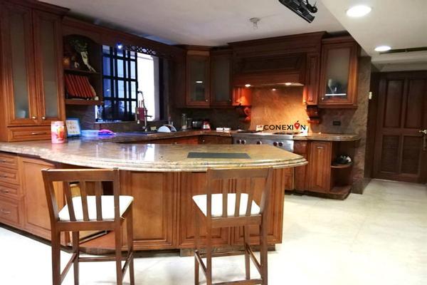 Foto de casa en renta en  , obispado, monterrey, nuevo león, 8105796 No. 10