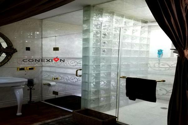 Foto de casa en renta en  , obispado, monterrey, nuevo león, 8105796 No. 12