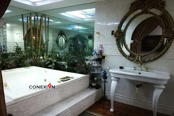Foto de casa en renta en  , obispado, monterrey, nuevo león, 8105796 No. 13