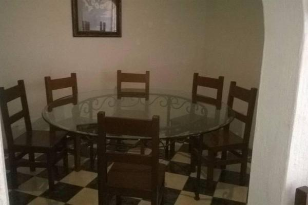 Foto de casa en venta en  , oblatos, guadalajara, jalisco, 3054702 No. 05