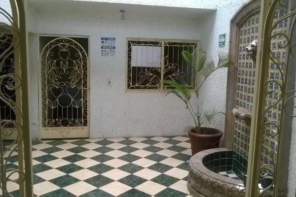 Foto de casa en venta en  , oblatos, guadalajara, jalisco, 3054702 No. 06