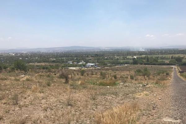 Foto de terreno habitacional en venta en  , obrajuelos (rancho el blanco), apaseo el grande, guanajuato, 5691698 No. 01