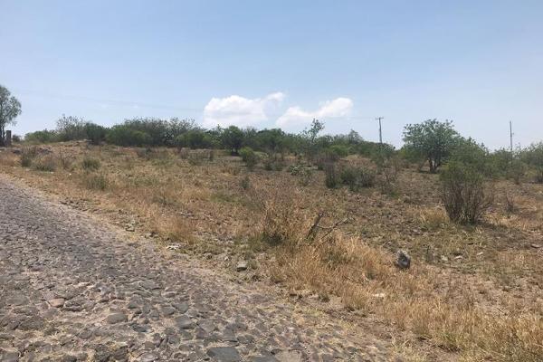Foto de terreno habitacional en venta en  , obrajuelos (rancho el blanco), apaseo el grande, guanajuato, 5691698 No. 03