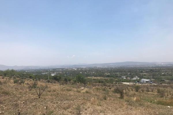 Foto de terreno habitacional en venta en  , obrajuelos (rancho el blanco), apaseo el grande, guanajuato, 5691698 No. 04