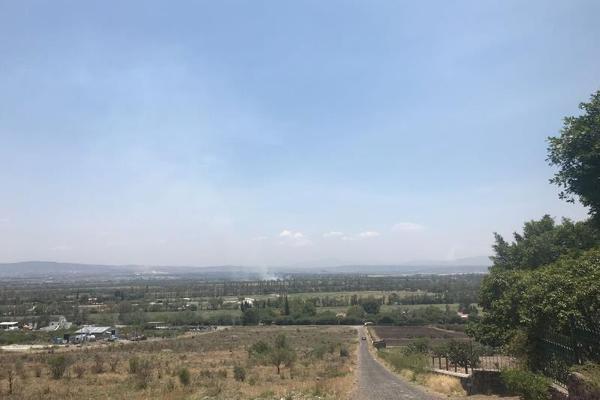 Foto de terreno habitacional en venta en  , obrajuelos (rancho el blanco), apaseo el grande, guanajuato, 5691698 No. 05