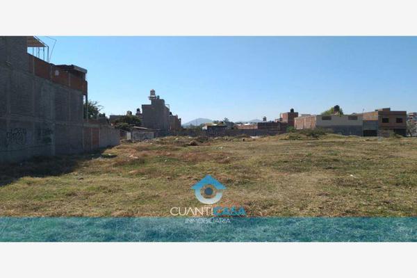 Foto de terreno comercial en renta en obrera 123, obrera, morelia, michoacán de ocampo, 13211356 No. 03