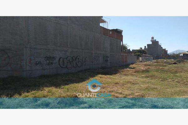 Foto de terreno comercial en renta en obrera 123, obrera, morelia, michoacán de ocampo, 13211356 No. 04
