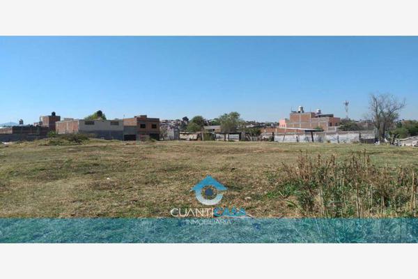 Foto de terreno comercial en renta en obrera 123, obrera, morelia, michoacán de ocampo, 13211356 No. 05