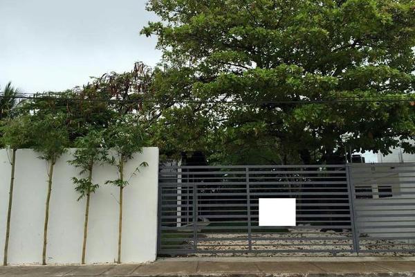 Foto de local en renta en  , obrera, carmen, campeche, 7961292 No. 05