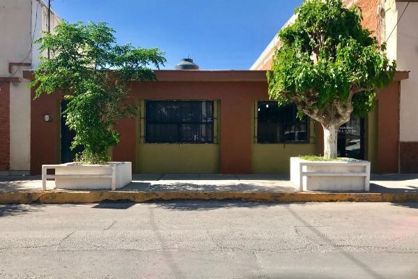 Foto de casa en venta en  , obrera, chihuahua, chihuahua, 3501815 No. 01