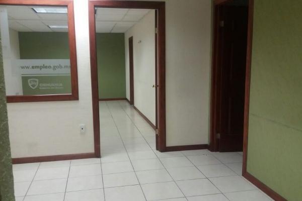 Foto de oficina en renta en  , obrera, chihuahua, chihuahua, 7857081 No. 05