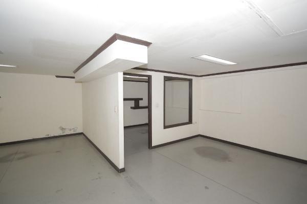 Foto de oficina en renta en  , obrera, chihuahua, chihuahua, 7857707 No. 09