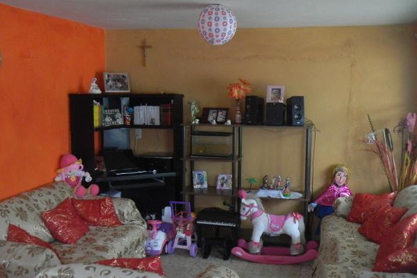Foto de casa en venta en  , obrera, ciudad madero, tamaulipas, 2637218 No. 02