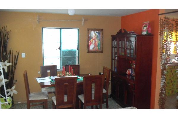 Foto de casa en venta en  , obrera, ciudad madero, tamaulipas, 2637218 No. 03