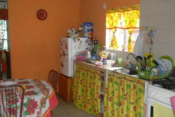 Foto de casa en venta en  , obrera, ciudad madero, tamaulipas, 2637218 No. 04