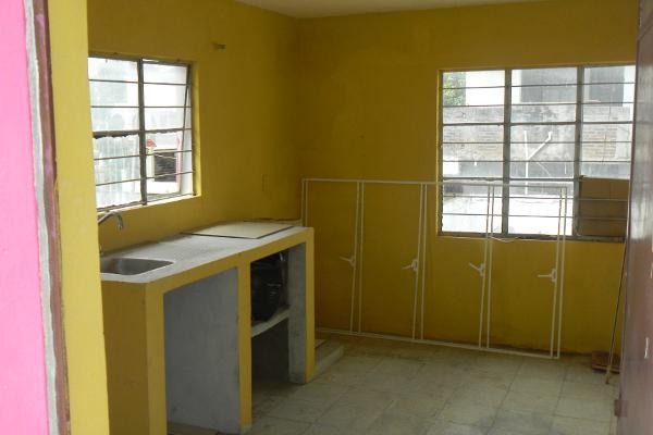 Foto de casa en venta en  , obrera, ciudad madero, tamaulipas, 2637218 No. 08