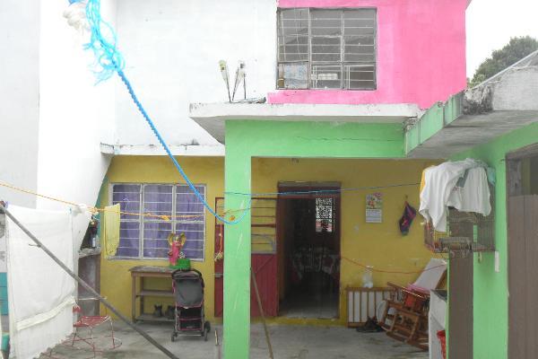 Foto de casa en venta en  , obrera, ciudad madero, tamaulipas, 2637218 No. 09