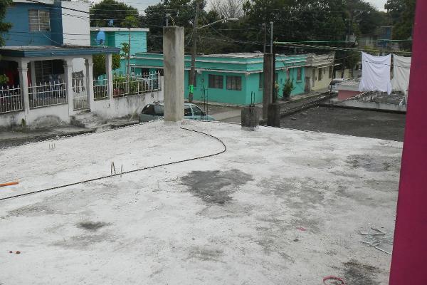 Foto de casa en venta en  , obrera, ciudad madero, tamaulipas, 2637218 No. 10