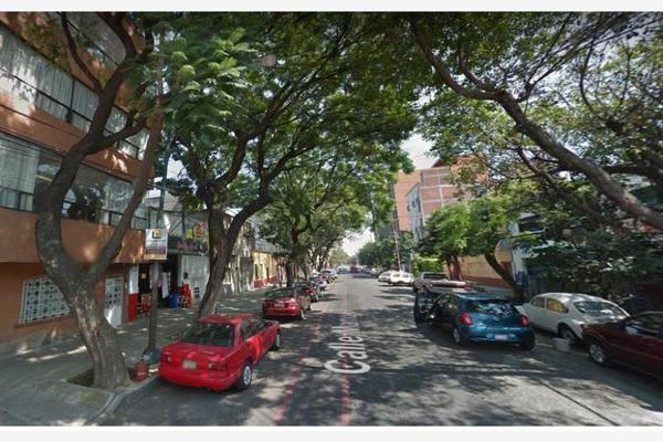 Foto de casa en venta en  , obrera, cuauhtémoc, df / cdmx, 10003011 No. 01