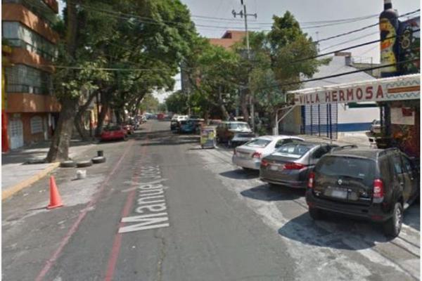 Foto de casa en venta en  , obrera, cuauhtémoc, df / cdmx, 10003011 No. 02