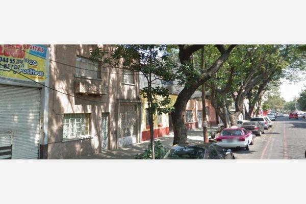 Foto de casa en venta en  , obrera, cuauhtémoc, df / cdmx, 10003011 No. 03