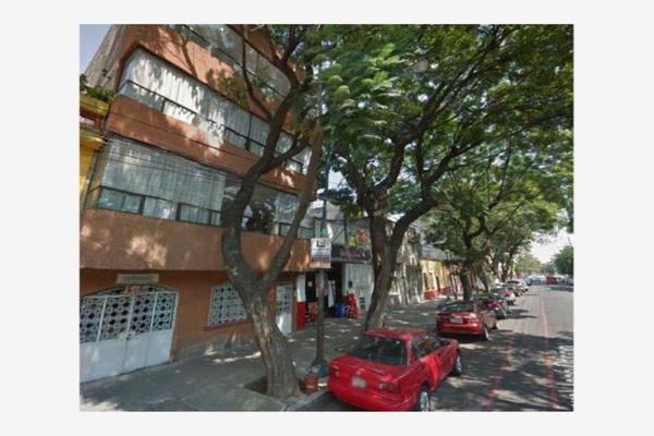 Foto de casa en venta en  , obrera, cuauhtémoc, df / cdmx, 10003011 No. 04