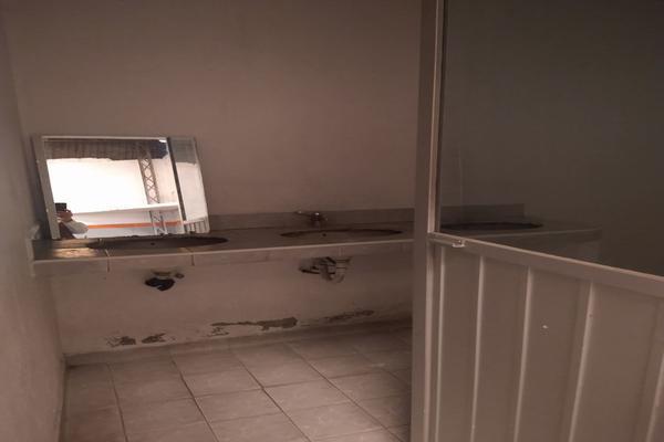 Foto de terreno habitacional en venta en  , obrera, cuauhtémoc, df / cdmx, 19648601 No. 08