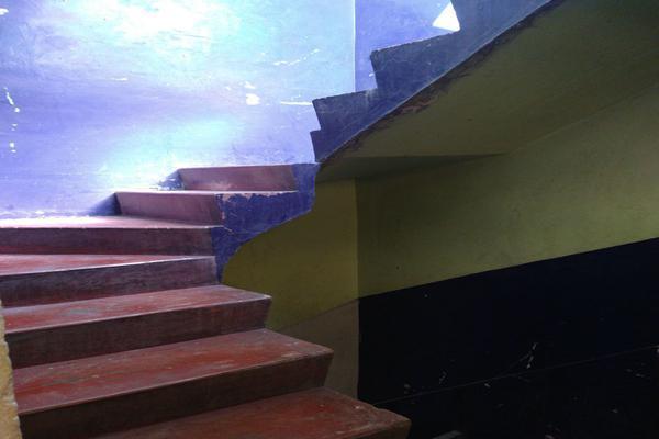 Foto de terreno habitacional en venta en  , obrera, cuauhtémoc, df / cdmx, 19648601 No. 11