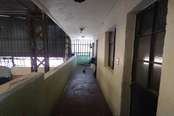 Foto de terreno habitacional en venta en  , obrera, cuauhtémoc, df / cdmx, 19648601 No. 12