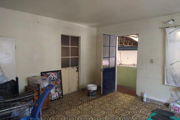 Foto de terreno habitacional en venta en  , obrera, cuauhtémoc, df / cdmx, 19648601 No. 13