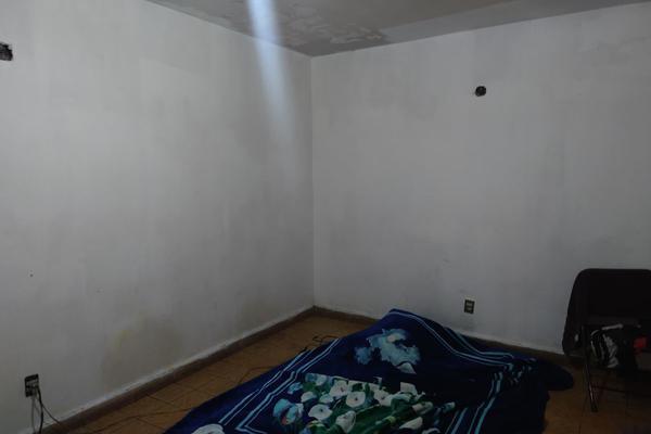 Foto de terreno habitacional en venta en  , obrera, cuauhtémoc, df / cdmx, 19648601 No. 14