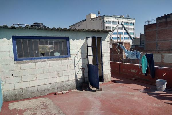 Foto de terreno habitacional en venta en  , obrera, cuauhtémoc, df / cdmx, 19648601 No. 19