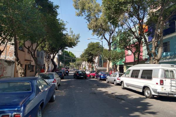 Foto de terreno habitacional en venta en  , obrera, cuauhtémoc, df / cdmx, 19648601 No. 20