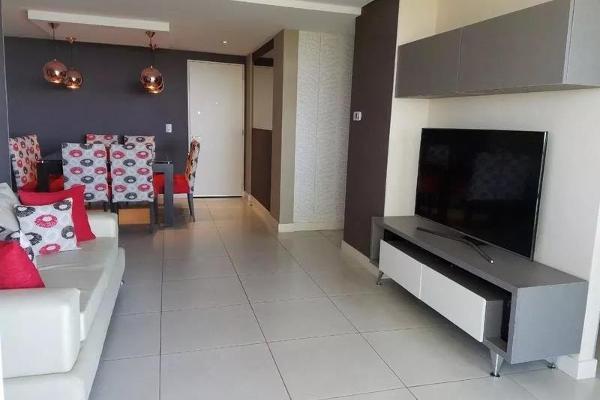 Foto de departamento en venta en  , obrera, cuauhtémoc, distrito federal, 4604261 No. 01
