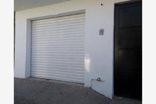 Foto de bodega en venta en  , obrera, león, guanajuato, 2673131 No. 01