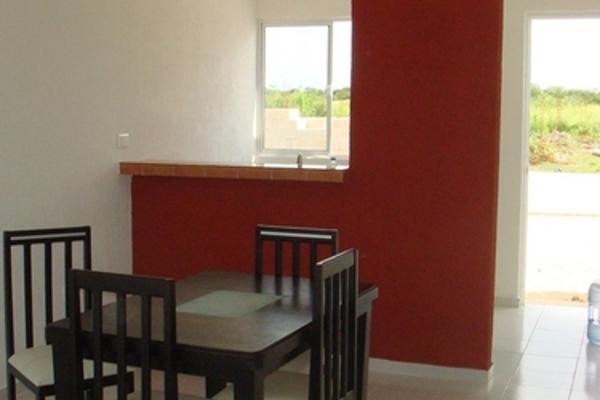 Foto de casa en venta en  , obrera, mérida, yucatán, 0 No. 03