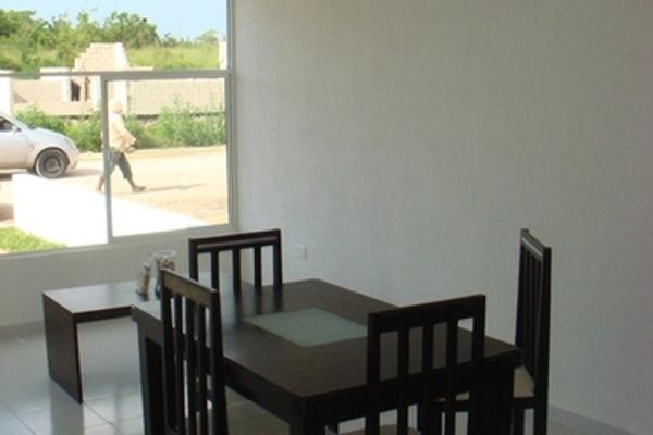 Foto de casa en venta en  , obrera, mérida, yucatán, 0 No. 04
