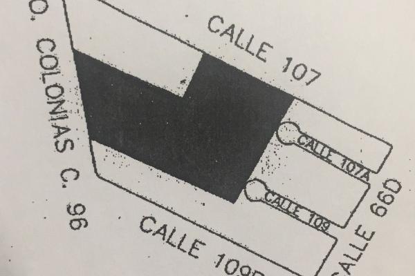 Foto de terreno comercial en venta en  , obrera, mérida, yucatán, 4654545 No. 01