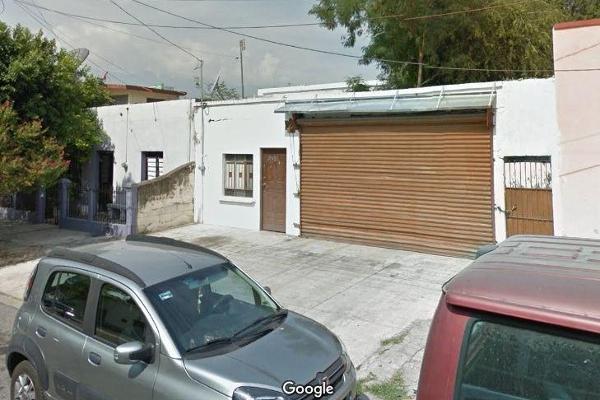 Foto de casa en venta en  , obrera, monterrey, nuevo león, 7863832 No. 02