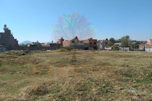 Foto de terreno comercial en renta en  , obrera, morelia, michoacán de ocampo, 18464807 No. 02