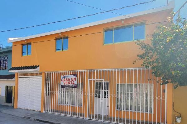Foto de casa en venta en  , obrera, salamanca, guanajuato, 17211202 No. 01