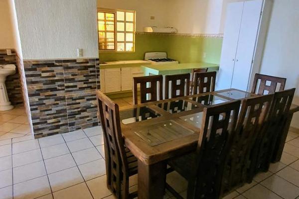 Foto de casa en venta en  , obrera, salamanca, guanajuato, 17211202 No. 03